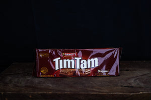 Arnott's Original Chocolate Tim Tam Biscuits 200g