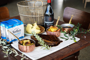 Ultimate Father's Day Dinner Hamper