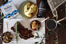 Load image into Gallery viewer, Ultimate Father's Day Dinner Hamper
