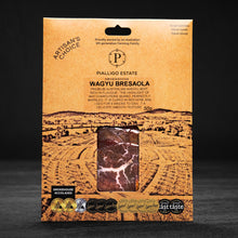 Load image into Gallery viewer, Wagyu Beef Bresaola 50g