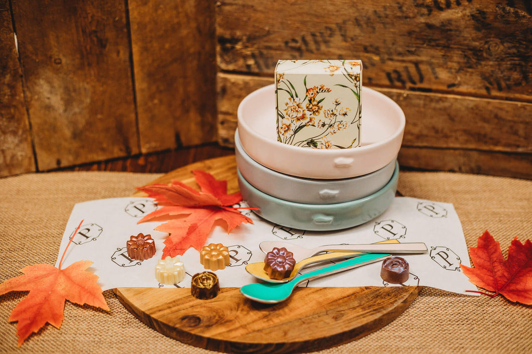 Bison Cucina Bowl & Spoon Mother's Day Gift Hamper