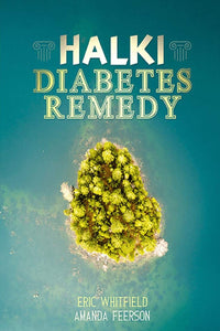 Halki Diabetes Remedy - Best Deal
