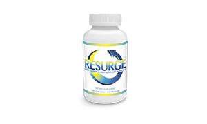 Resurge Supplements - Powerful and Natural Anti-Aging Fat-Burning Solution!