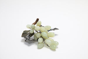 Wonderwall - Light Green Jade Grapes