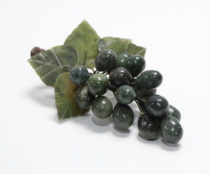 Wonderwall Home Decor Dark Green Jade Grape