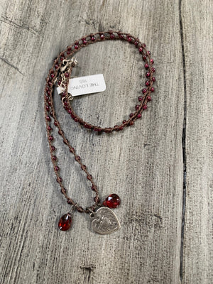 The Loving Necklace by Love Heals