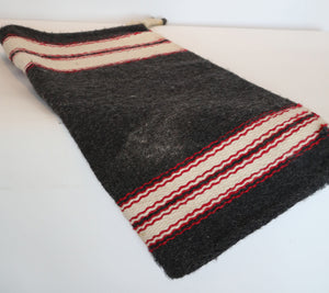Wonderwall Wool Horse Saddle blanket