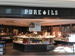 Pure Oils Stores