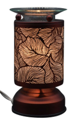 Leaf Touch Aroma Lamp