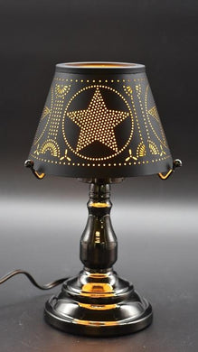 Tall Star Touch Aroma Lamp