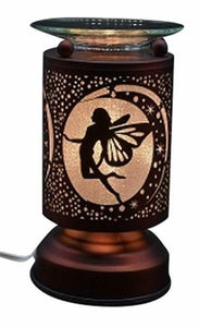 Fairy in Moon Aroma Lamp