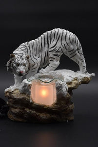 White Tiger Body Aroma Lamp