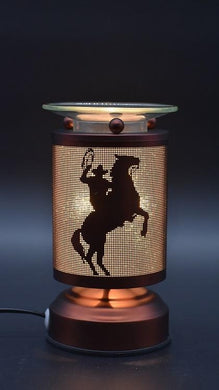 Cowboy Touch Aroma Lamp