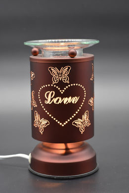 Love Butterfly Aroma Lamp