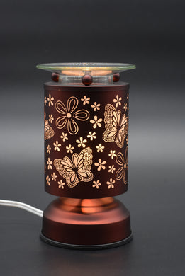 Butterfly Touch Aroma Lamp