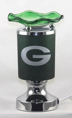 Green Bay Packers Touch Aroma Lamp
