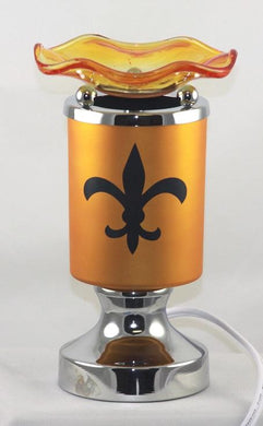 New Orleans Saints Aroma Touch Lamp