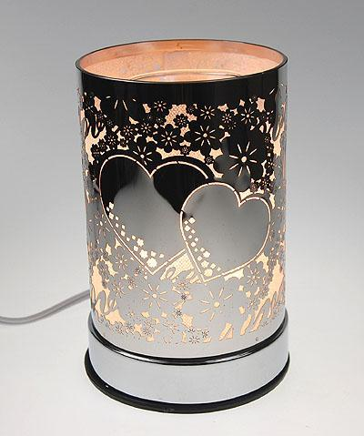 Hearts Aroma Touch Lamp