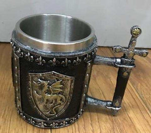 Dragon Knight Mug
