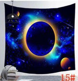 Tapestry Planets
