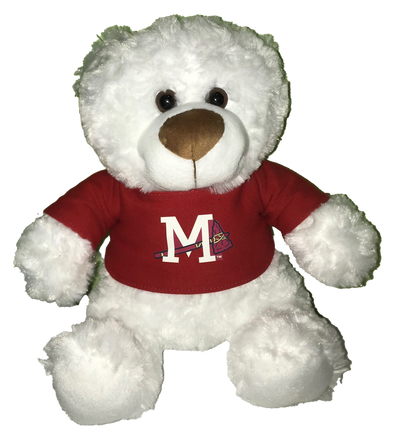 MS Louie T-Shirt Bear