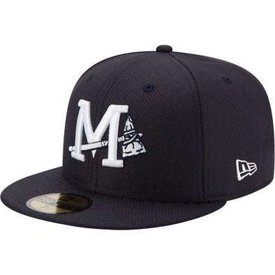 Mississippi Braves '14 Diamond Era M-Braves BP Cap