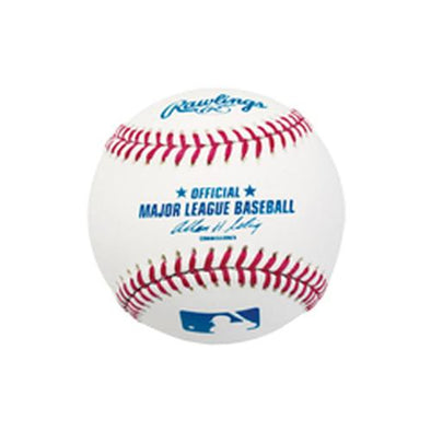 Mississippi Braves Rawlings Offical Major League Baseball