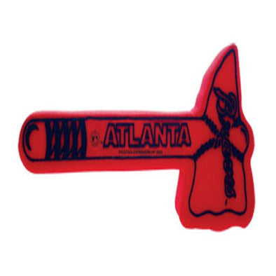 Mississippi Braves Atlanta Foam Tomahawk