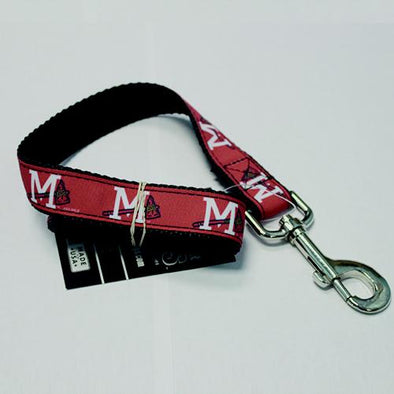 Mississippi Braves Dog Leash