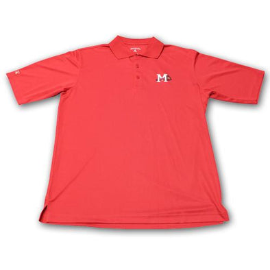 Mississippi Braves Exceed Red Polo