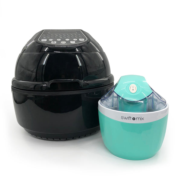 FRYAIR™ Touch XL + FREE Ice Cream Maker Value Bundle