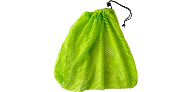 The Green Wash Bag