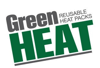 GREEN HEAT PACKS