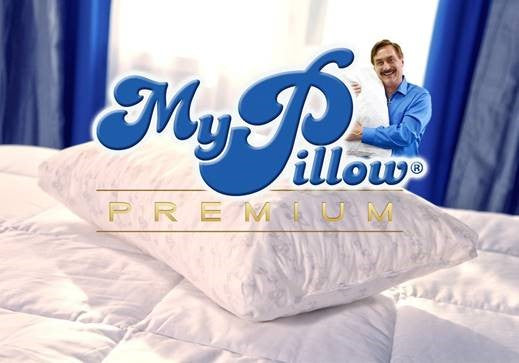 My Pillow Premium - Standard Queen Size