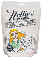 Nellie's All-Natural Oxygen Brightener- Pouch 800g