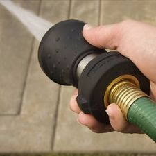 The Ultimate Steel Hose - Nozzle Attachment