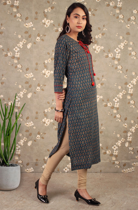 Everyday Essence Kurta