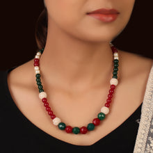 Load image into Gallery viewer, The Pearl Precision Necklace
