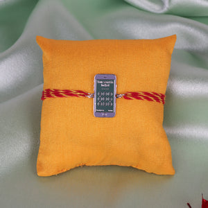 Mobile Secret Keeper Brother Rakhi