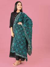 Load image into Gallery viewer, Babelicious Aura Phulkari Dupatta