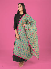 Load image into Gallery viewer, Urban Appeal Phulkari Dupatta