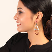 Load image into Gallery viewer, Gorgeous Geometry Earrings