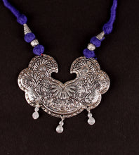 Load image into Gallery viewer, Purple Rush Necklace