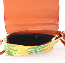 Load image into Gallery viewer, Greenish Cute sling bag