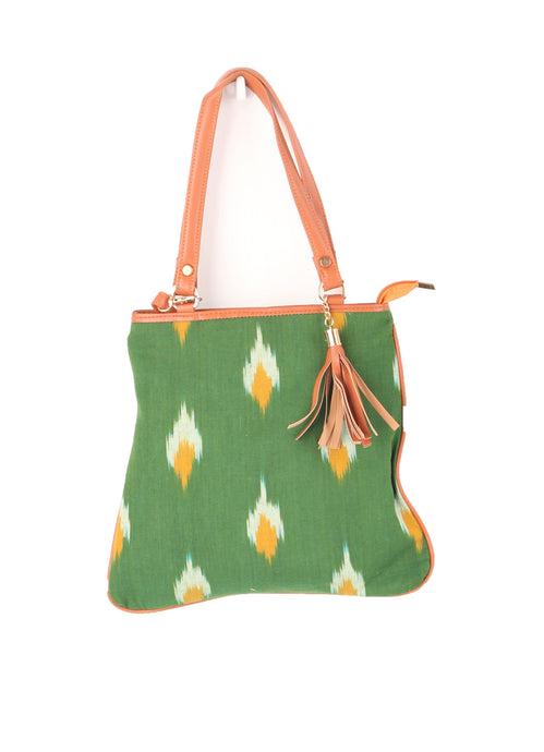 Twilly Printed Handbag