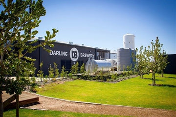 Darling Brew opens exciting new custom-built brewery