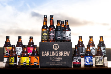 Darling Brew Awards