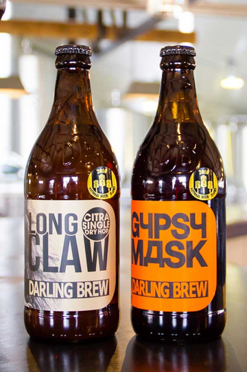 Darling Brew wins gold at the South African Beer Trophy Awards