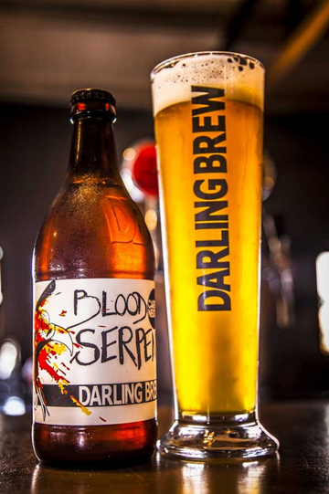 Darling Brew introduces Africa's First Carbon Neutral Beer