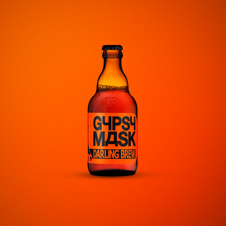 Gypsy Mask (12 x 330ml) - Darling Brew